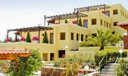 Hotel Palladium, Grecia / Halkidiki