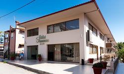 Hotel Simeon, Grecia / Halkidiki