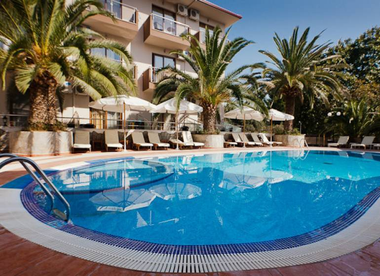Hotel Simeon, Halkidiki