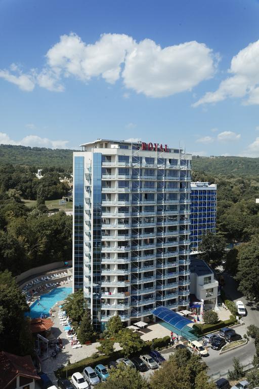 Royal Hotel,Bulgaria / Nisipurile de Aur