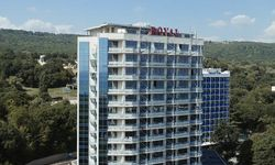 Royal Hotel, Bulgaria / Nisipurile de Aur