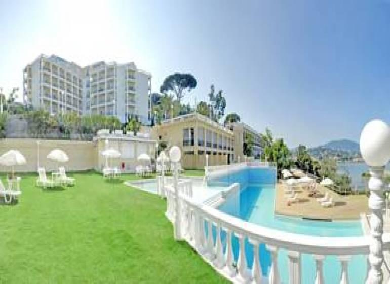 The Royal Hotel (ex. Royal Boutique ), Corfu