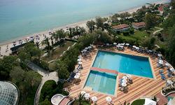 Hotel Pallini Beach, Grecia / Halkidiki