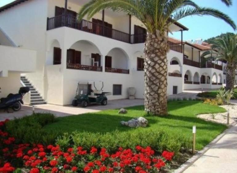 Hotel Possidi Paradise,Grecia / Halkidiki