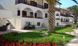 Hotel Possidi Paradise, Grecia / Halkidiki