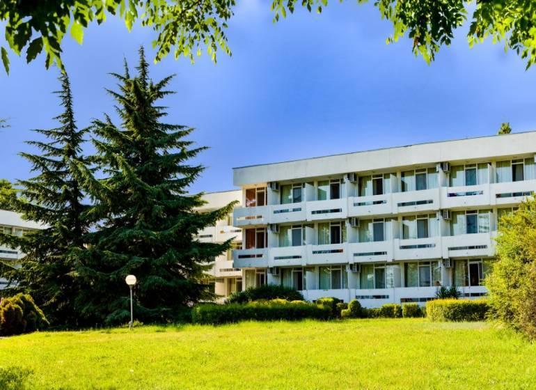 Hotel Panorama,Bulgaria / Albena
