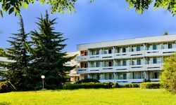Hotel Panorama, Bulgaria / Albena