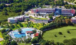 Kresten Palace Hotel, Grecia / Rodos