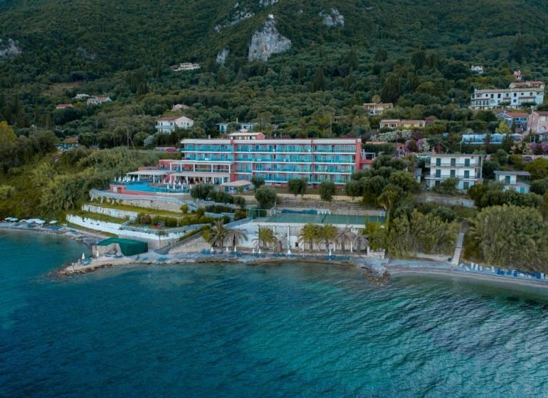 Corfu Maris Bellos,Grecia / Corfu