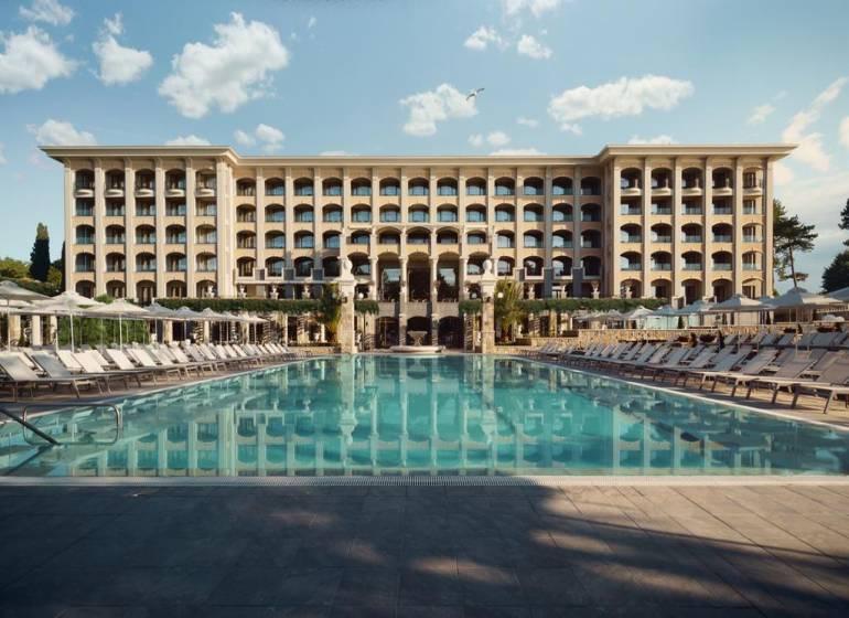 Hotel Astor Garden, St. Constantin si Elena