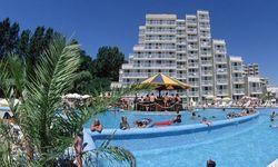 Hotel Elitsa, Bulgaria / Albena