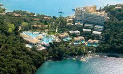 Hotel Grecotel Eva Palace, Grecia / Corfu