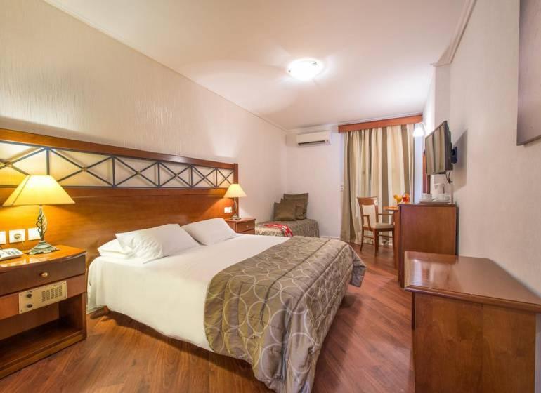 Hotel Diana Palace,Grecia / Zakynthos