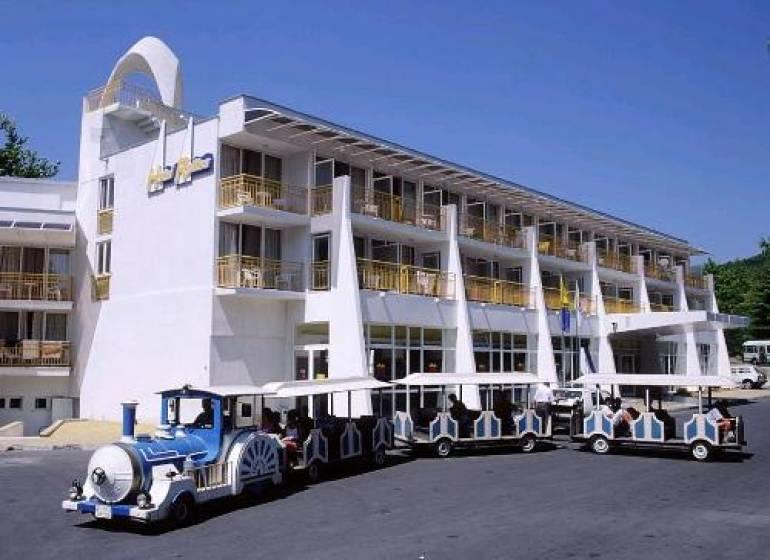 Primasol Ralitsa Superior Hotel,Bulgaria / Albena