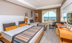 Kirman Hotel Sidera Luxury & Spa, Turcia / Antalya / Alanya