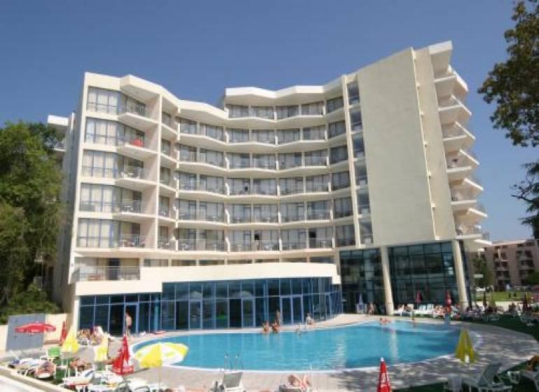 Elena Hotel,Bulgaria / Nisipurile de Aur