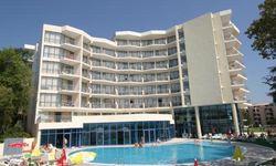 Elena Hotel, Bulgaria / Nisipurile de Aur