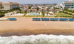 Hotel Crystal Boutique Beach Resort, Turcia / Antalya / Belek