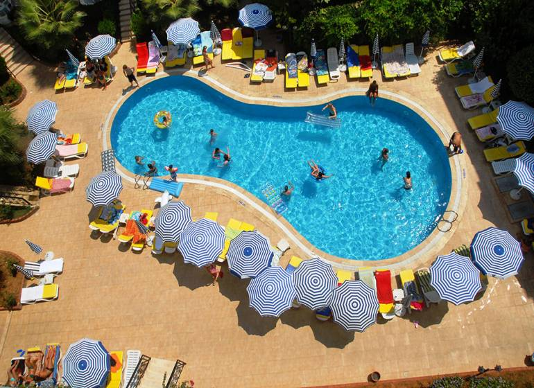 Hotel Artemis Princess, Alanya