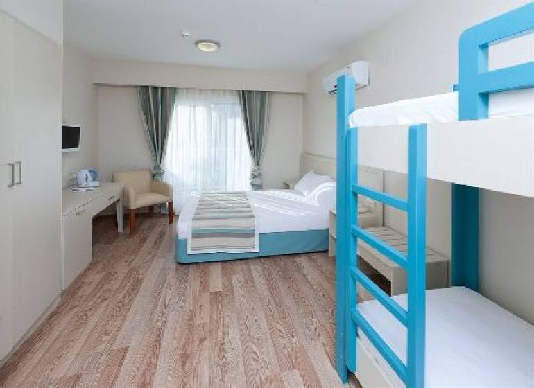Bodrum Beach Resort,Turcia / Bodrum / Gumbet