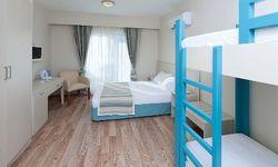 Bodrum Beach Resort, Turcia / Bodrum / Gumbet