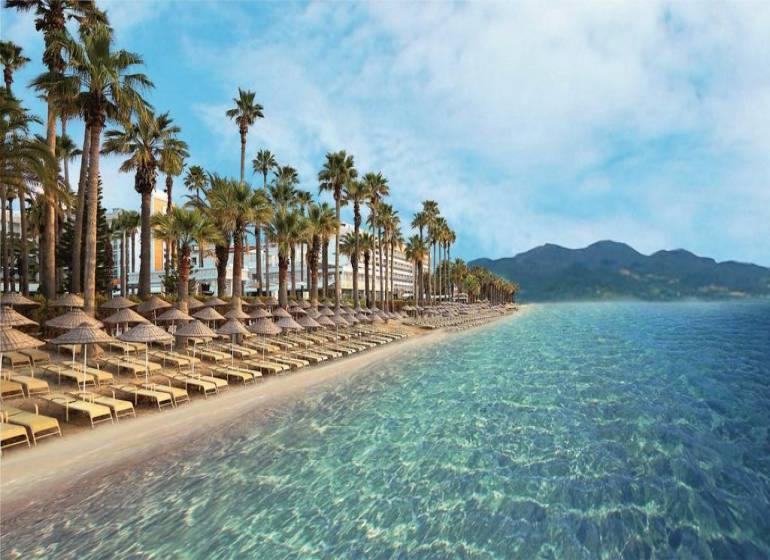 Ideal Prime Beach Hotel,Turcia / Marmaris