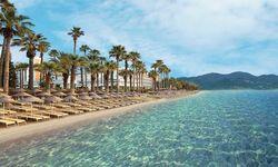 Ideal Prime Beach Hotel, Turcia / Marmaris