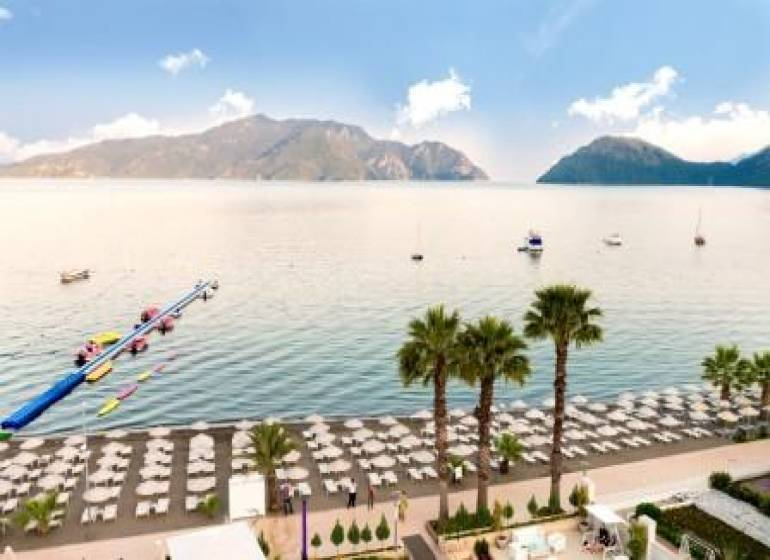 Hotel Golden Rock Beach,Turcia / Marmaris
