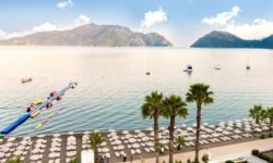 Hotel Golden Rock Beach, Turcia / Marmaris