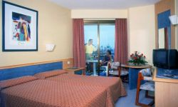 Hotel Sol Tenerife, Spania / Tenerife / Playa De Las Americas
