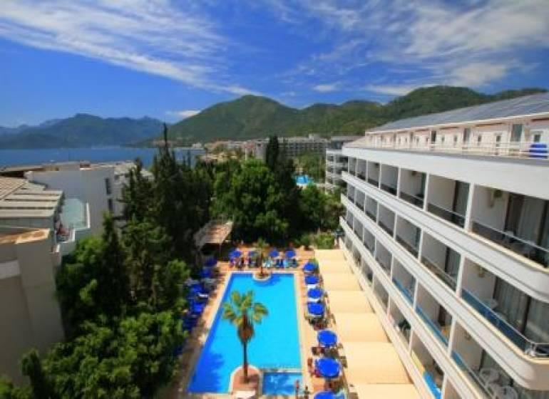 Hotel Kaya Maris,Turcia / Marmaris