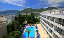 Hotel Kaya Maris, Turcia / Marmaris