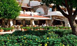 Marti Resort, Turcia / Marmaris
