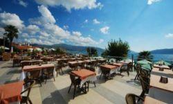Pasa Beach Hotel, Turcia / Marmaris
