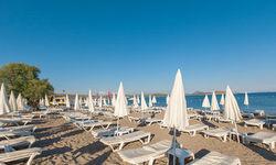 Petunya Beach Resort, Turcia / Bodrum / Ortakent