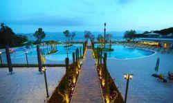 Hotel La Blanche Island Bodrum, Turcia / Bodrum / Guvercinlik