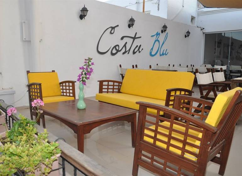 Costa Carina Resort,Turcia / Bodrum / Gumbet