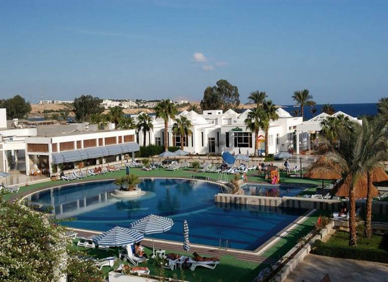 Maritim Jolie Ville Resort & Casino, Naama Bay