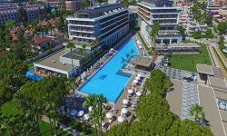 Barut Hotels Acanthus & Cennet, Turcia / Antalya / Side