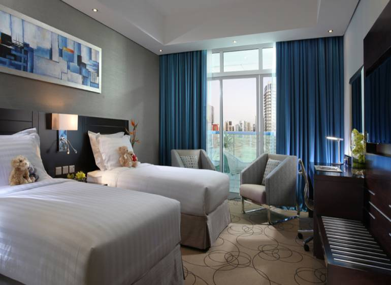 Auris Inn Al Muhanna,United Arab Emirates / Dubai / Dubai City Area / Al Barsha