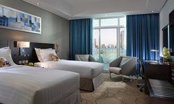 Auris Inn Al Muhanna, United Arab Emirates / Dubai / Dubai City Area / Al Barsha