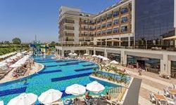 Hotel Glamour Resort & Spa, Turcia / Antalya / Side