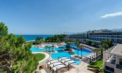 Hotel Rixos Tekirova, Turcia / Antalya / Kemer