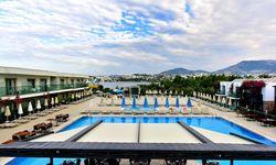 Jasmin Beach Hotel, Turcia / Bodrum / Gumbet