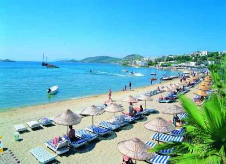 Magnific Hotel,Turcia / Bodrum / Gumbet