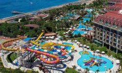 Nashira Resort Hotel & Spa, Turcia / Antalya / Side