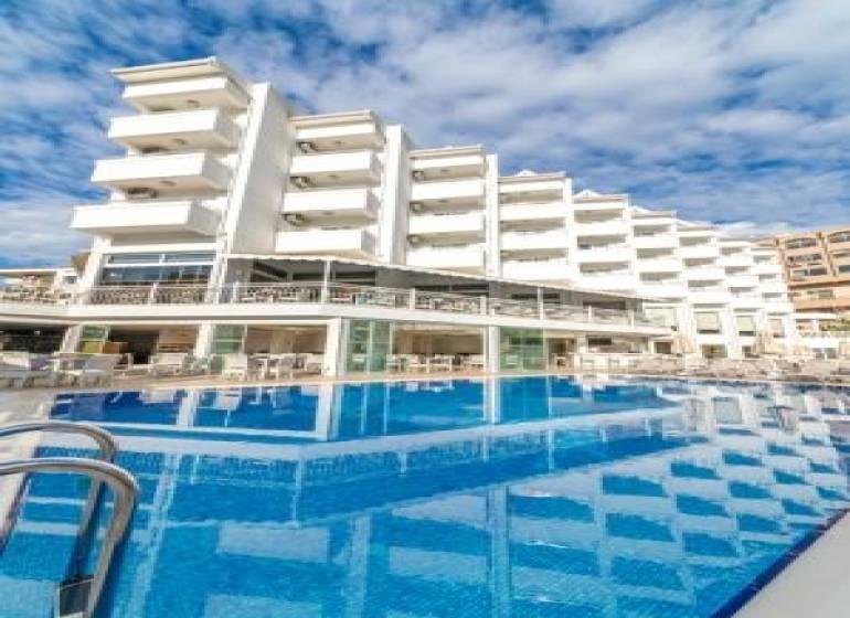 Hotel Ideal Piccolo, Marmaris