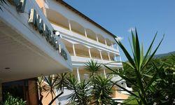 Livadi Nafsika Hotel, Grecia / Corfu / Dassia