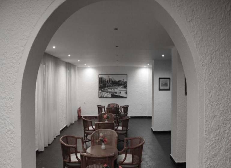 Royal Aparthotel, Rodos