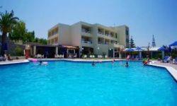 Eleftheria Hotel, Grecia / Creta / Creta - Chania / Aghia Marina